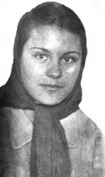 Валентина Андреева: Трижды наказанная