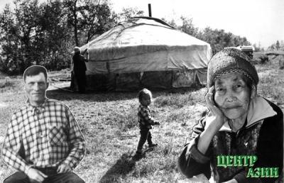 Толба Байкара: Он мой брат