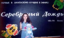 Илона Виноградова: А когда же еще быть авантю¬ристкой, как не в девятнадцать!