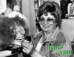 Людмила Волошина: Я живу в волшебном мире! И мечтаю ...о своей кровати