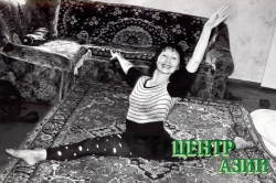 Клара Дончи-оол: Мой муж всю жизнь носит меня на руках