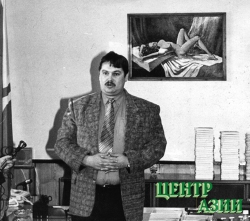 Александр Кашин: Есть единственный человек, который может вить из меня веревки