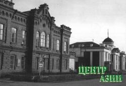 Владимир Ковалев: Зато у нас есть музей