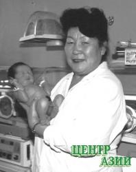 Александра Куулар: Меня назвали Шурой в честь акушерки из Ленинграда