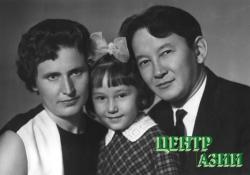 Ирина Ондар: Мне признаются в любви даже маленькие мальчики