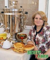 Вера Лапшакова. Общее, как воздух