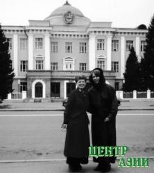 Галина Гостева: Кто хочет, тот добьется, кто ищет, тот всегда найдет
