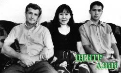 Михаил Козлов: В нашей семье нет межнациональных конфликтов