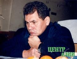 Сергей Шойгу: Больше Шойгу – хороших и разных!