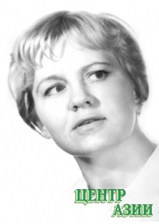 Людмила Бузина: Тувой я живу