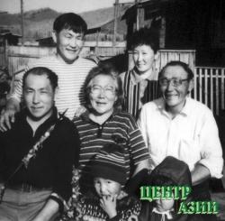 Шолбан Кара-оол: Чтобы дети гордились домом, который оставил им отец