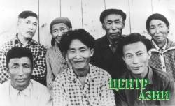 Монгуш Кенин-Лопсан: Я действительно человек XX века