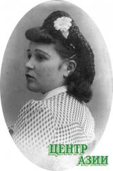 Надежда Коваленкова. Куколка