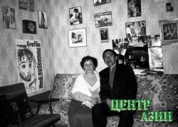 Александр Матин: Я возвращаюсь к жизни