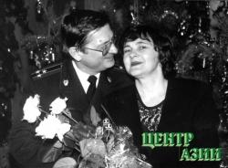 Степан Мосияш: В моей жизни было два этапа: море и прокуратура