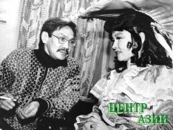 Алексей Ооржак: Театр – это идеальное место, где органично связаны культуры всех народов