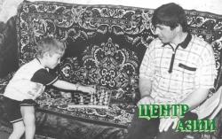 Александр Ульянов: В детстве я очень хотел встать на ноги – и встал