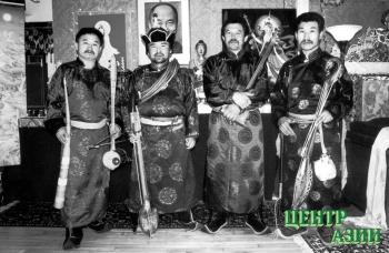 Группа «Хун-Хурту»: Своей музыкой мы даем людям свободу и забираем чужую боль
