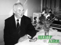 Владимир Чооду: Я тувинцев не подвел: ни в Антарктиде, ни в Америке, ни в Ленинграде