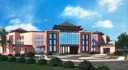 Кызылское президентское кадетское училище – идёт набор будущей офицерской элиты и педагогов