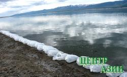 Два с половиной миллиона  переселенцев из Красноярского края обживают озеро Чагытай