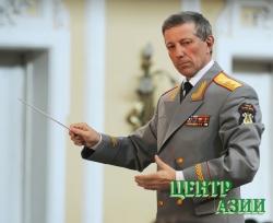«Фанфары в Центре Азии»: оркестр Министерства обороны России прогремит не только в Кызыле, но и в районах Тувы