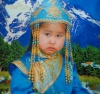 Поиски пропавшей в Шагонаре четырёхлетней Аишы Куулар продолжаются: за информацию, которая поможет в розыске, объявлено вознаграждение в сто тысяч рублей