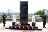 В Кызыле открыт памятник погибшим в борьбе с лесными пожарами