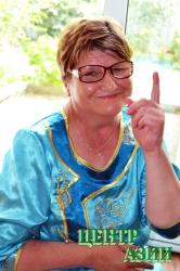 Инвалидность не отрывает от мира: надо уметь радоваться тому, что у тебя есть, и помогать людям