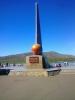 Обелиск «Центр Азии» должен остаться символом Тувы и вновь ожить – напротив памятника Салчаку Токе