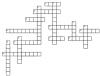 Кроссворд № 23 исторического марафона кроссвордов «Люди Центра Азии». К двойному юбилею 2014 года: столетию единения России и Тувы, столетию города Кызыла