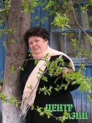 Роза Абрамова.Судьбы моей простое полотно