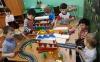 От трёх до семи: как решается в Туве проблема детских садов