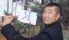 Олча Ооржак, преподаватель основ режиссуры и актерского мастерства Кызылского колледжа искусств имени Алексея Чыргал-оола