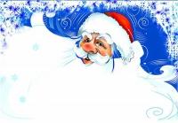Новогодний подарок газеты «Центр Азии» всем землякам: поздравь дорогих тебе людей бесплатно