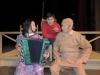 Ученик Марка Захарова Баатр Колаев ставит на тувинской сцене загадочного Вампилова