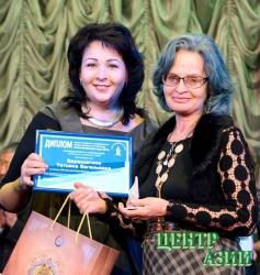 «Агальматолитовое перо-2014»: перья журналистов Тувы должны быть острее