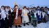 Две тысячи пятнадцатый по всей России – год литературы, а в Туве – ещё и год народных традиций