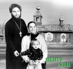 Отец Вячеслав и матушка Марина: «Навести порядок в своей душе и научиться любить»