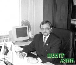 Николай ДУБРОВСКИЙ: «От выбора профессии зависит вся жизнь»