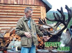 Илья ЗАХАРОВ: «Генетика пишет предысторию тувинцев»