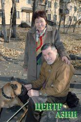 Георгий и Светлана КУРБАТСКИЕ: «Сначала люди находят друг друга»