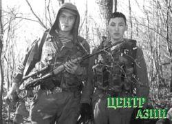 Последний снимок Аяса (он слева). За день до гибели. 29 мая 2001 года.