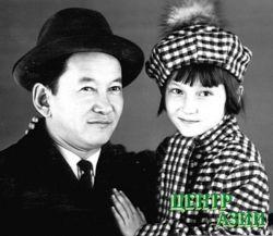 Папа-шляпа и доча-куча