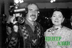 Людмила РАСТАЩЕНОВА: «Мне была подарена Тува»