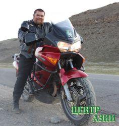 Юрий Ильяшевич. Герой асфальта
