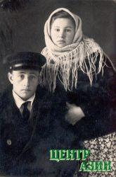 Иван Родников. Две войны Ивана