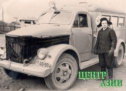 Эсфирь Медведева(Файвелис). Самая маленькая