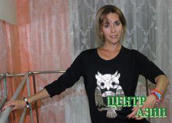 Татьяна Калитко. Тонкая натура