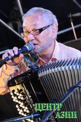 Владимир Ойдупаа. Одной жизни на музыку не хватает